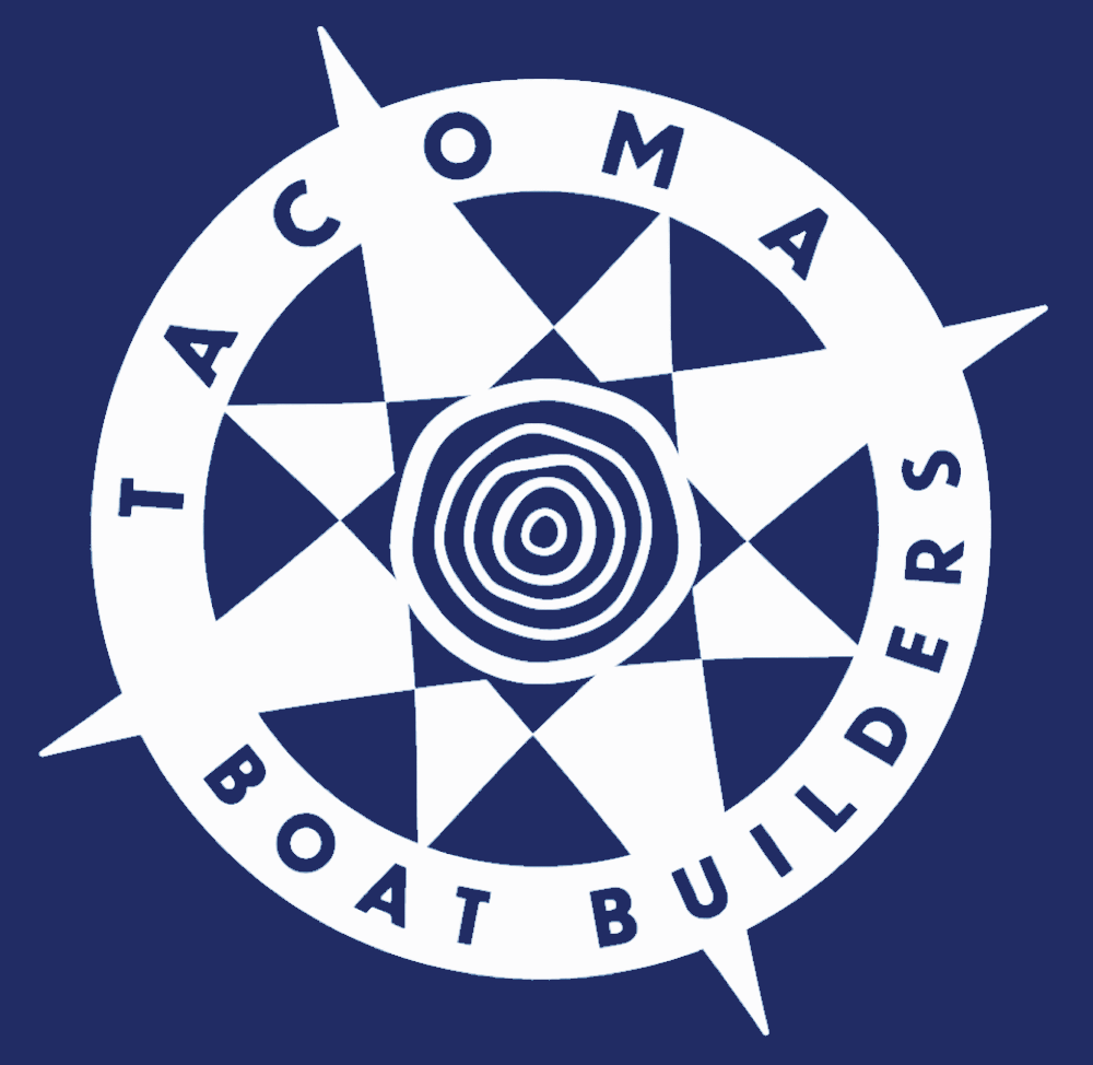 Tacoma Community Boat Builders